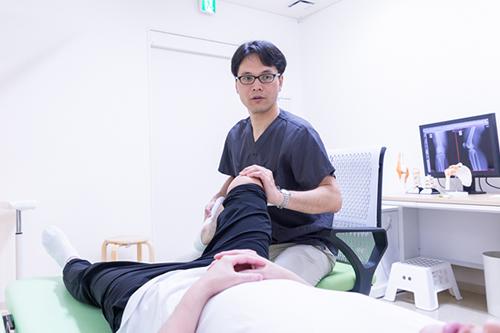 整形外科の診療について